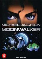 Moonwalker (DVD)