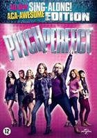 Pitch perfect/Sing-along (DVD)