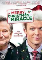 Merry christmas miracle (DVD)