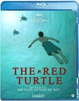 Red turtle (Blu-ray)