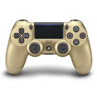 Ion Sony Dual Shock 4 Controller V2 (Gold)