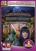 Mysteries of the past - Shadow of the deamon (Collectors edition) (PC)