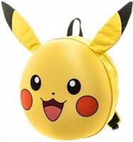 Bioworld Pokemon - Pikachu 3D Moulded Backpack