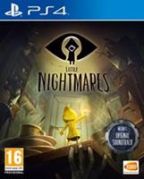Namco Bandai Little Nightmares Day One Edition