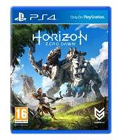 Sony Interactive Entertainment Horizon Zero Dawn