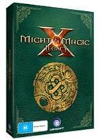 Ubisoft Might & Magic X Legacy Deluxe Edition