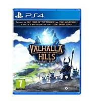 MSL Valhalla Hills Definitive Edition