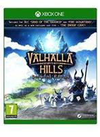 MSL Valhalla Hills Definitive Edition