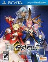 Xseed Games Fate/Extella: The Umbral Star