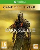 Namco Bandai Dark Souls 3 Game of the Year Edition