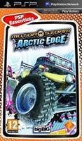 Sony Motorstorm Arctic Edge (essentials)