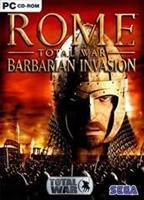 Rome Total War Barbarian Invasion