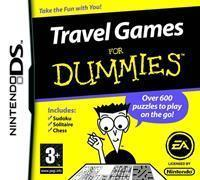 Electronic Arts Travel Games for Dummies