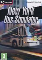 UIG Entertainment New York Bus Simulator