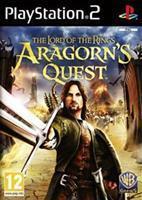 Warner Bros In de Ban van de Ring Aragorn's Avontuur