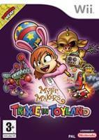 M3 Myth Makers Trixie in Toyland