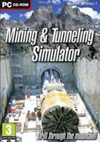 UIG Entertainment Mining and Tunneling Simulator