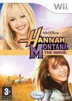 Disney Interactive Hannah Montana The Movie