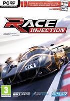 Electronic Arts RACE Injection