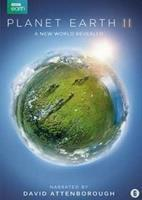 Planet earth - Seizoen 2 (DVD)
