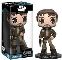Funko Star Wars Rogue One Wobblers - Captain Cassian