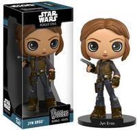 Funko Star Wars Rogue One Wobblers - Jyn Erso