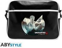 ABYstyle Uncharted 4 Messenger Bag