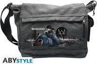 ABYstyle Watch Dogs Messenger Bag