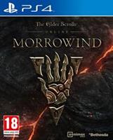 Bethesda The Elder Scrolls Online: Morrowind