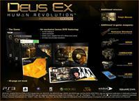 Square Enix Deus Ex Human Revolution (Augmented Edition)