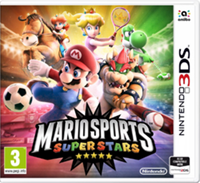 Nintendo Mario Sports Superstars