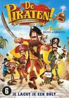 Pirates - The band of misfits (DVD)