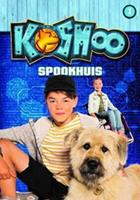 DVD - Spookhuis vol. 1
