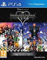 Square Enix Kingdom Hearts HD 1.5 + 2.5 Remix