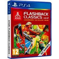 Atari Flashback Classics Volume 2