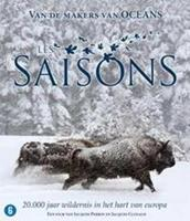 Saisons (Blu-ray)