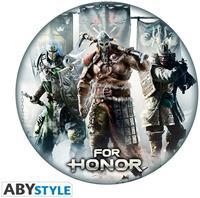 ABYstyle For Honor Mousepad - Factions