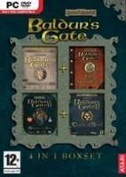 Atari Baldur's Gate Compilatie
