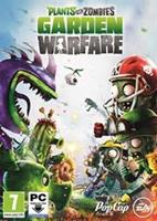 Electronic Arts Plants vs Zombies Garden Warfare (code in a box)