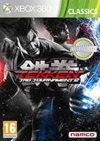 Namco Tekken Tag Tournament 2 (classics)