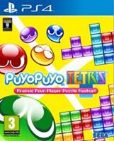 Koch Media Puyo Puyo Tetris