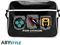 ABYstyle For Honor Messenger Bag - Factions