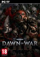 SEGA Dawn of War 3 Warhammer 40K