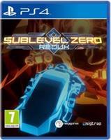 MSL Sublevel Zero