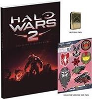 Prima Games Halo Wars 2 C.E. Guide