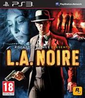 Take-Two Interactive L.A. Noire