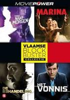 Vlaamse Blockbuster Collection