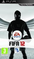 Electronic Arts Fifa 12 (2012)