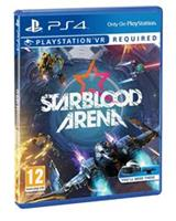Sony Interactive Entertainment Starblood Arena (PSVR Required)