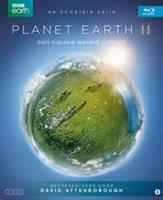 Planet earth - Seizoen 2 (Blu-ray)